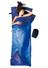 Cocoon Tropic Traveler - Sacos de dormir - Silk Long azul